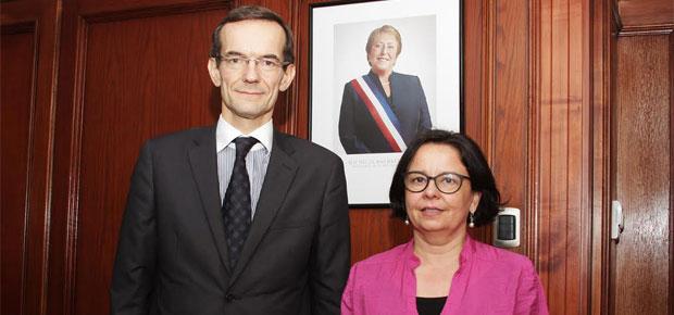 rencontre pour mariage europe française